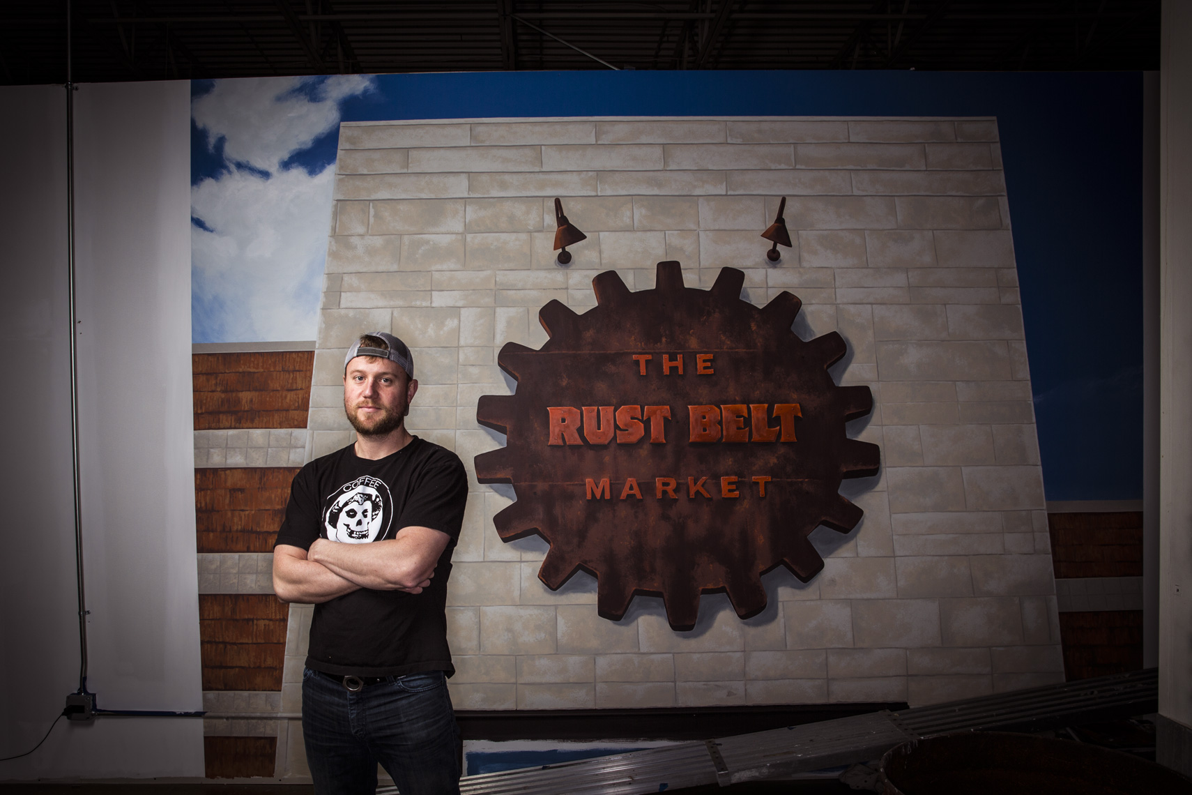 Chris Best-Rustbelt Market